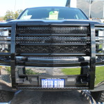 2014 Chevrolet Silverado Coal Digger Edition
