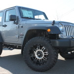 2014 Jeep Wrangler Sport Quiet Riot Edition