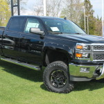 2014 Chevrolet Silverado 1500 West Side Edition