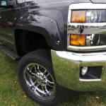 2015 Chevrolet Silverado 2500 Jersey Boardwalk Edition